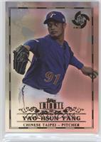 Yao-Hsun Yang