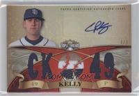 Casey Kelly /1