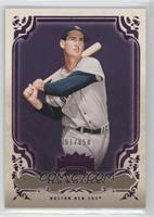 Ted Williams /650