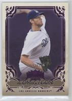 Clayton Kershaw /650