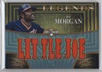 Joe Morgan /36