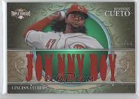 Johnny Cueto /18