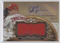 Jordan Zimmermann /75