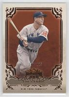 Lou Gehrig /125