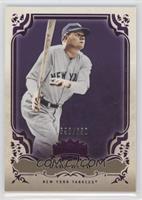 Babe Ruth /650