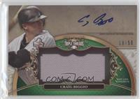 Craig Biggio /50