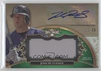 Josh Rutledge /50
