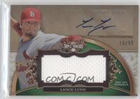 Lance Lynn /50
