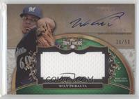 Wily Peralta /50