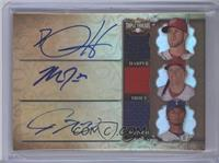 Bryce Harper, Mike Trout, Yu Darvish /27