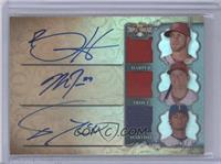 Bryce Harper, Mike Trout, Yu Darvish /36