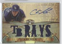 Chris Archer /18