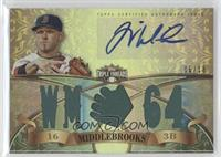 Will Middlebrooks /18