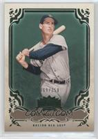 Ted Williams /250