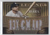 Yogi Berra /27