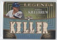 Harmon Killebrew /36