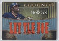 Johnny Monell /36