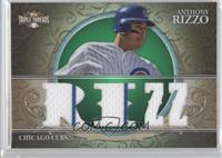Anthony Rizzo /18