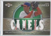Cole Hamels /18