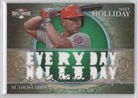 Matt Holliday /18