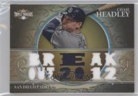 Chase Headley /9