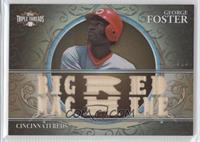 George Foster /27