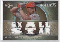 Matt Holliday /27