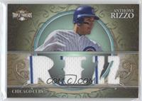 Anthony Rizzo /36