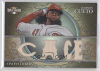 Johnny Cueto /36
