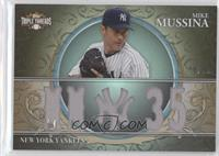Mike Mussina /36