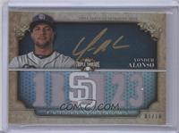 Future Phenoms - Yonder Alonso /10