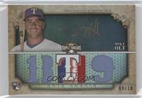 2013 Rookie - Mike Olt /10