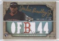 2013 Rookie - Jackie Bradley Jr. /10