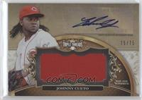 Johnny Cueto /75