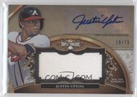 Justin Upton /75