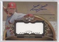 Lance Lynn /75