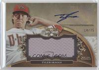 Tyler Skaggs /75