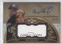Wily Peralta /75