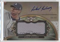 Anibal Sanchez /99
