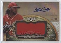 Johnny Cueto /99