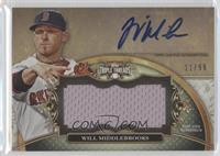 Will Middlebrooks /99