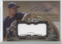 Wily Peralta /99