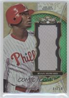 Ryan Howard /18
