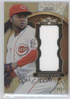 Johnny Cueto /27