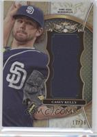 Casey Kelly /36