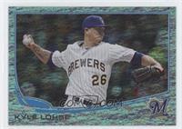 Kyle Lohse /25