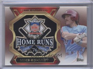 2013 Topps Update Series - League Leaders Pins #LLP-MS - Mike Schmidt
