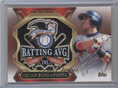 2013 Topps Update Series - League Leaders Pins #LLP-NG - Nomar Garciaparra