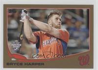 Bryce Harper /2013