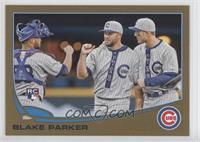 Blake Parker /2013